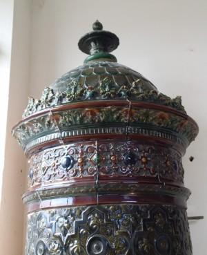 Kronan med kupolen